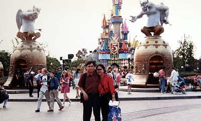 Disneyland Paris, 1997