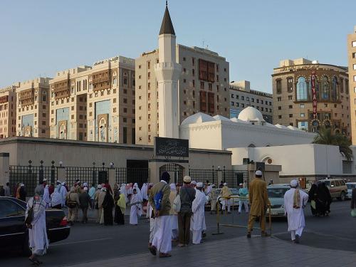 Masjid Ali bin Abi Thalib