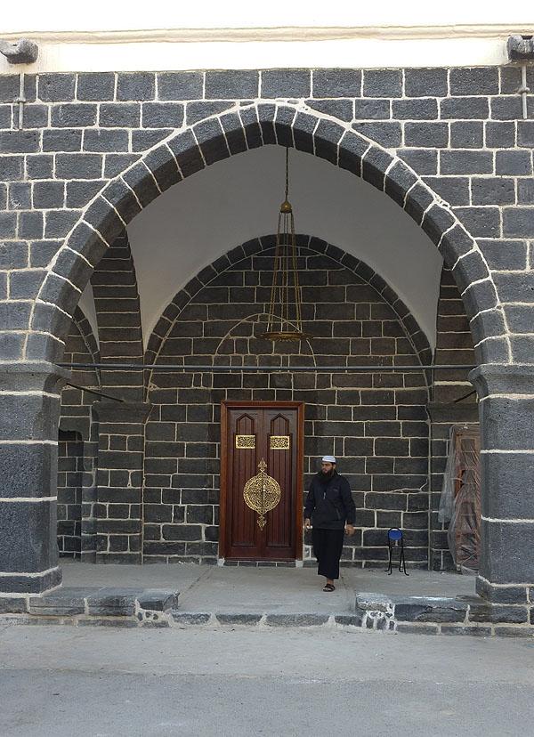 Masjid Al-Ghamamah