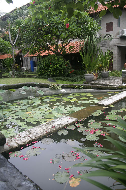 Balisani Hotel