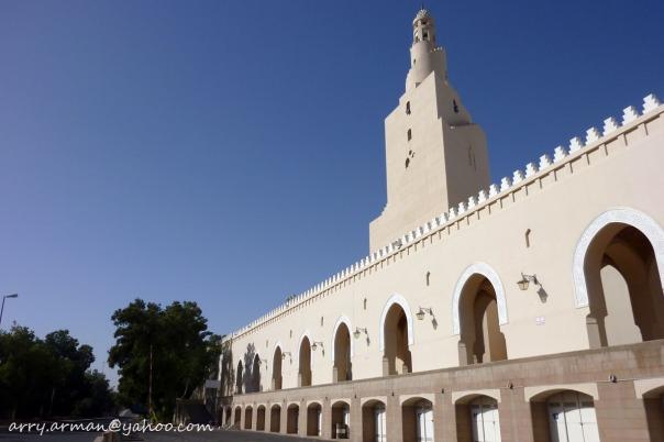 Masjid Bir Ali (Masjid Miqot)