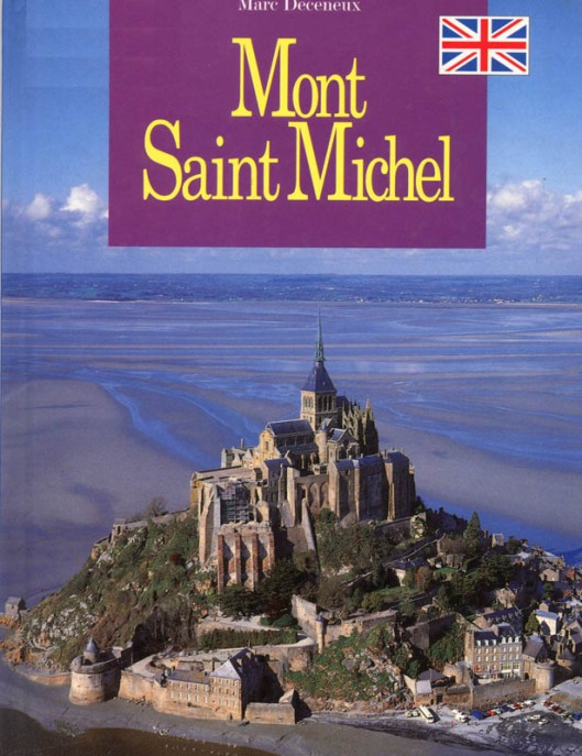 The Book of Mont Saint Michel